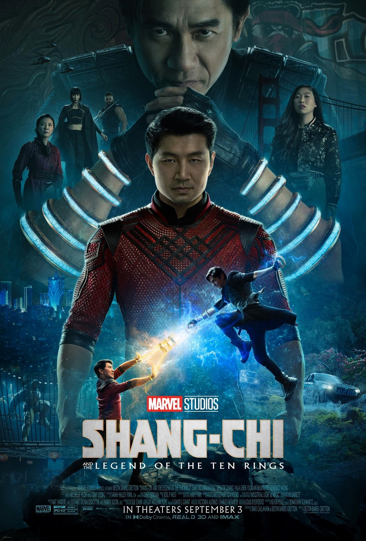 Shang-Chi: Legend Of Ten Rings