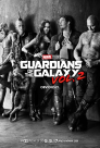 Guardians of the Galaxy Vol. 2 (Luxury Recliners)